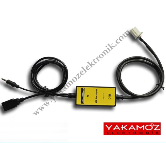 Yakamoz Elektronik